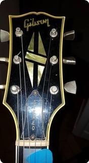 Gibson Es 355 1966 Cherry Red