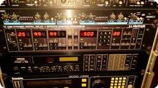 T.C. Electronic 2290 1985 Black