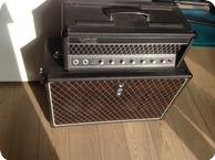 VOX JMI UL 710 1966 Black