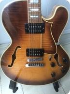Heritage H 576 1992 Antique SunBurst