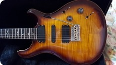 Paul Reed Smith-513-2007-McCarty Tobacco Sunburst