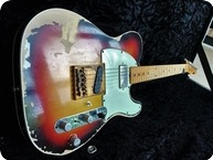 Fender-Andy-Summers-Tribute-Limited-Edition-John-Cruz-Masterbuilt-Custom-Telecaster-2007-Sunburst