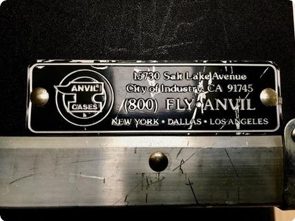 Fender Andy Summers Tribute Limited Edition John Cruz Masterbuilt Custom Telecaster 2007 Sunburst