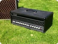 Vox UL 430 730 1966 Black