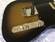 Michael-DeTemple-Custom-Spirit-52-Tele-2017-Two-Tone-Sunburst