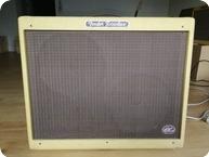 Fender Ampli EC Twinolux Eric Clapton Lacquered Tweed 220v 2012