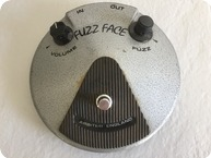 Fuzz Face Arbiter England 1966 Grey