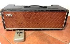 Vox-AC30 JMI Super Twin-1964