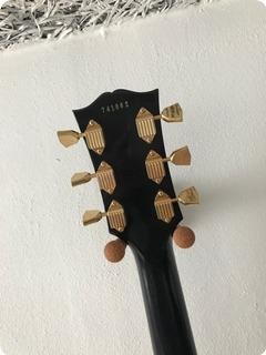 Gibson 1957 Les Paul Custom Reissue 3 Pickup Vos Black