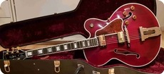 Gibson L5 CES 1998 Wine Red