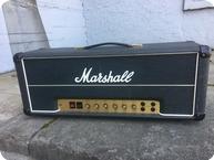 Marshall JMP 50 1986 Bass 4 Input Model 1978 Black Elephant Tolex