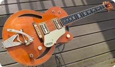 Gretsch Guitars 6158 Stephen Stern 2012 Gretsch Orange