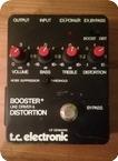 Tc Electronic BLD Black