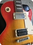 Gibson Les Paul Standard 1999 Aged Cherry Sunburst