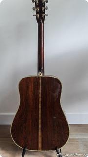 Martin D 45 1969 Natural