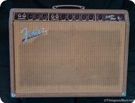 Fender Super Amp 1962 Brown