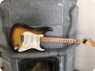 Fender Stratocaster 1957 2 tone Sunburst