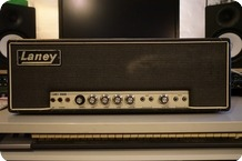 Laney LA100BK Super Group MK I 1969 Black Tolex
