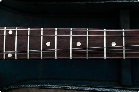 Gibson Sg Junior 1963