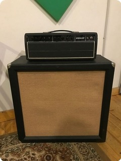 John Kelly 50 Watt 1967 Black