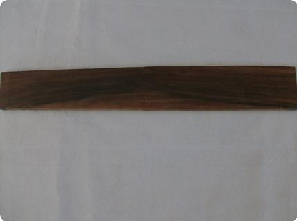 Brazilian Rosewood Fingerboard Dark Brown
