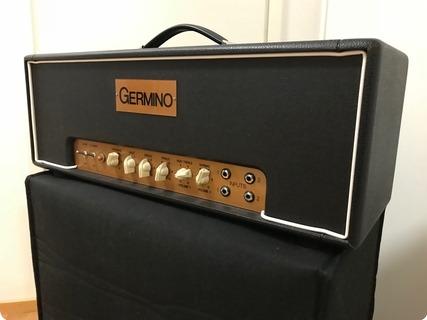 Germino Classic 45 2004