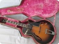 Gibson ES175 1950 Sunburst