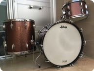 Ludwig Super Classic 1966 Burgundy Sparkle
