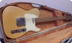 Fender Telecaster 1968 White