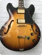 Gibson Es 345 TD Stereo 1977