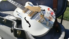 Gretsch White Falcon G7593 2012 White