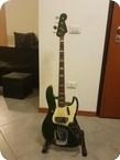Fender Jazz Bass 1968 Lake Placid Blue