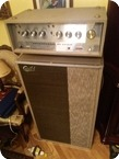 Guild Thunderbass 1964 Brown