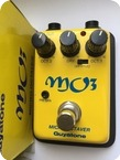 Guyatone MO3 Yellow