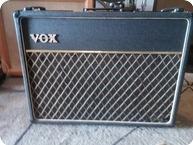 Vox Top Boost 1967