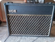 Vox Top Boost 1967