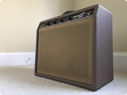 Fender Princeton 1963 Brownface