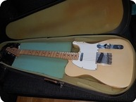 Fender Telecaster 1975 Blonde