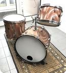 Gretsch Drumkit Pink Salomon Satin