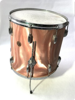 Gretsch Drumkit Pink Salomon Satin