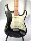 Fender-Stratocaster-Black