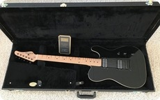 Schecter Usa Schecter PT USA Custom Shop 2015 Black