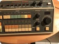 Roland Cr 8000 1980