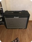 Marshall JTM45 MkIV Model 1962 1967 Black
