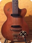 Hfner Club 50 1954 Sunburst