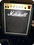 Marshall Keyboard 12 1987 Black