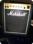 Marshall Keyboard 12 1987 Black
