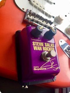 Guyatone Stevie Salas Signature   Swr2