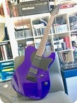 Suhr T 2018 Purple Haze