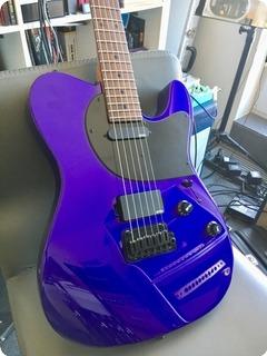 Suhr T 2018 Purple Haze